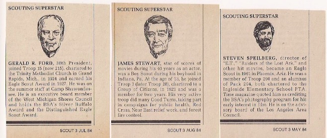 Scouting Superstars