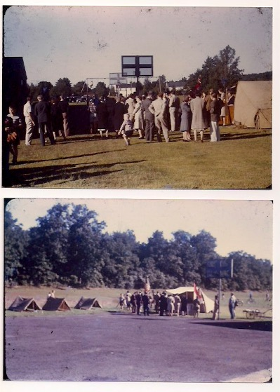 Scout Award Ceremony 1943 4